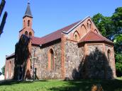 Kościół pw. św. Elżbiety Portugalskiej w Pławiu