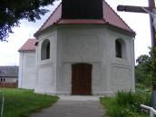 Kościół pw. Matki Bożej Częstochowskiej w Lubiatowie